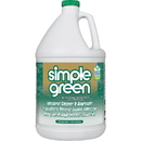 Simple Green Industrial Cleaner/Degreaser, SMP13005