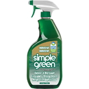 Simple Green Industrial Cleaner/Degreaser, SMP13012