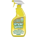 Simple Green Industrial Cleaner/Degreaser, SMP14002