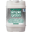 Simple Green Crystal Industrial Cleaner/Degreaser, SMP19005