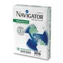 Navigator Premium Recycled Paper, For Inkjet, Laser Print - Letter - 8.50