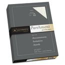 Southworth Premium Parchment Paper, Letter - 8.50