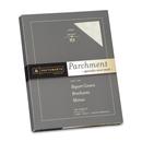 Southworth Parchment Cover Stock, Letter - 8.50