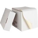 Sparco Continuous Paper, For Dot Matrix Print - Letter - 8.50