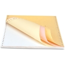 Sparco Continuous Paper, For Dot Matrix Print - Letter - 8.50