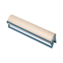Sparco Horizontal Paper Rack with Cutter, 1 Roll(s) - 1 Each - Brown, SPR24324