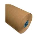 Sparco Bulk Kraft Wrapping Paper, 36