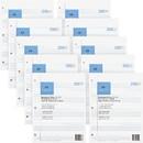 Sparco Notebook Filler Paper - Letter, SPR82120BD