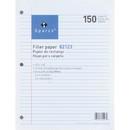 Sparco 3HP Notebook Filler Paper, SPR82123BD