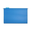 Sparco Colored Hanging Folder, Legal - 8.50