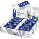 Staedtler Mars Eraser, Lead Pencil Eraser - Latex-free, Non-smudge, Smear Resistant, Tear Resistant - Plastic - 0.5