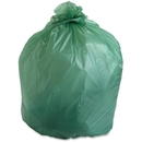 Stout EcoSafe Compostable Trash Bags, 30 gal - 39