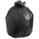 Stout Controlled Life-Cycle Plastics Trash Bags, 39 gal - 44