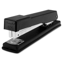 Swingline All Metal Full-Strip Desk Stapler, 20 Sheets Capacity - 210 Staples Capacity - 1/4