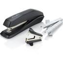 Swingline Standard Stapler Value Pack, 15 Sheets Capacity - Black