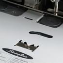 Swingline Three-Hole Punch, 3 Punch Head(s) - 160 Sheet Capacity - 9/32