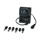 Tatco AC Adapter, 110 V AC, 220 V AC Input Voltage - 500 mA Output Current
