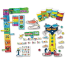 Teacher Created Resources Pete The Cat Bulletin Board Set, TCR9475