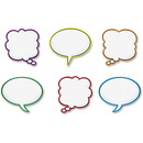 Trend Speech Balloons Classic Accents Set