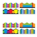 Trend Color Collage Terrific Themed Trimmer Variety Pack, 12 Panel - x 156 ft