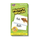 Trend Picture Words Flash Cards, Trend Picture Words Flash Cards