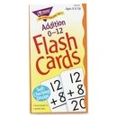 Trend Math Flash Cards, Trend Math Flash Cards