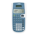 Texas Instruments TI30XS MultiView Scientific Calculator, 4 Line(s) - 16 Character(s) - Battery/Solar Powered - 0.8