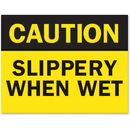 Tarifold Safety Sign Inserts-