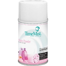 TimeMist Metered Dispenser Baby Powder Scent Refill, TMS1042686CT