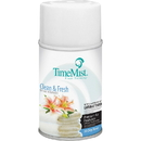 TimeMist Metered Dispenser Clean/Fresh Refill, TMS1042771