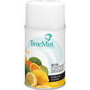 TimeMist Metered Dispenser Citrus Scent Refill, TMS1042781