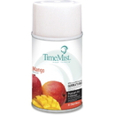 TimeMist Metered Dispenser Mango Scent Refill, TMS1042810CT