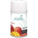 TimeMist Metered Dispenser Mango Scent Refill, TMS1042810