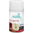 TimeMist Metered Dispenser Dutch Apple/Spice Refill, TMS1042818CT