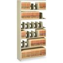 Tennsco Shelf Add-on Unit, 36