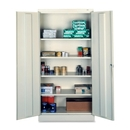Tennsco Full-Height Standard Storage Cabinet, 36