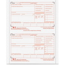 TOPS Carbonless Standard W-2 Tax Forms
