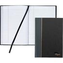 TOPS Royal Executive Business Notebook, 96 Sheet - 20 lb - Ruled - 5.88