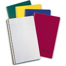 Oxford 3-subject Small Wirebound Notebook
