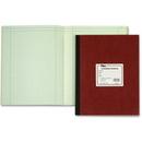 TOPS Computation Notebook, 78 Sheet - Ruled - 9.25