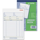 TOPS 2-part Carbonless Sales Order Book