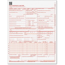TOPS CMS-1500 Laser Printer Claim Forms