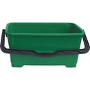 Unger Pro Bucket, 6 gal - Green