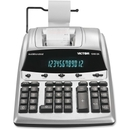 Victor 12403A Professional Calculator, 12 Character(s) - Fluorescent - AC Supply/Power Adapter Powered - 3.3