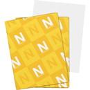 Exact Laser, Inkjet Print Index Paper, WAU40311BD