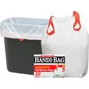 Webster Drawstring Trash Bag, 13 gal - 27