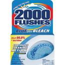 WD-40 2000 Flushes Blue/Bleach Bowl Cleaner Tablets