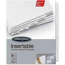 Acco Gold Pro Insertable Tab Index
