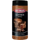 Weiman Products Leather Wipes, WMN91
