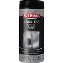 Weiman Products Stainless Steel Wipes, WMN92